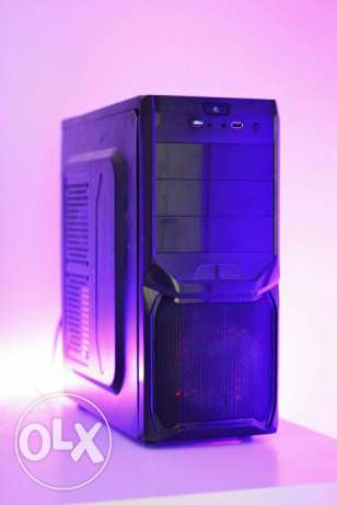 **GAMING pc**
