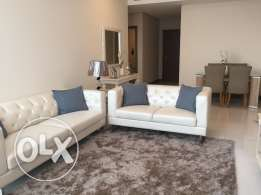 Cool 1 Bedroom Fully Furnished Apartment in Seef Area/Inclusive