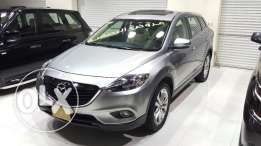Mazda CX-9 Full option