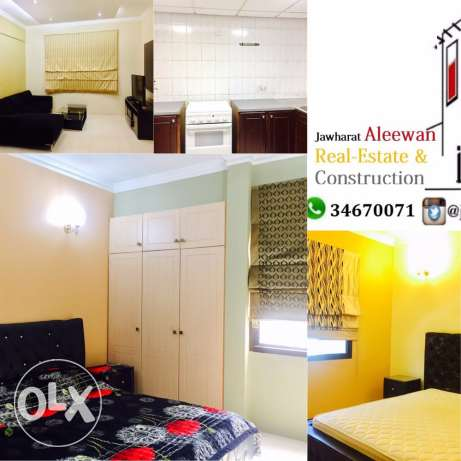 Luxury flat for rent in umal al hassam