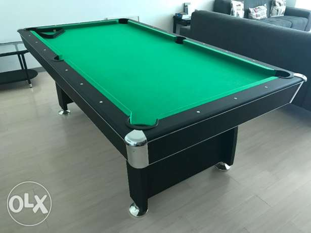 Billiard Table for Sale