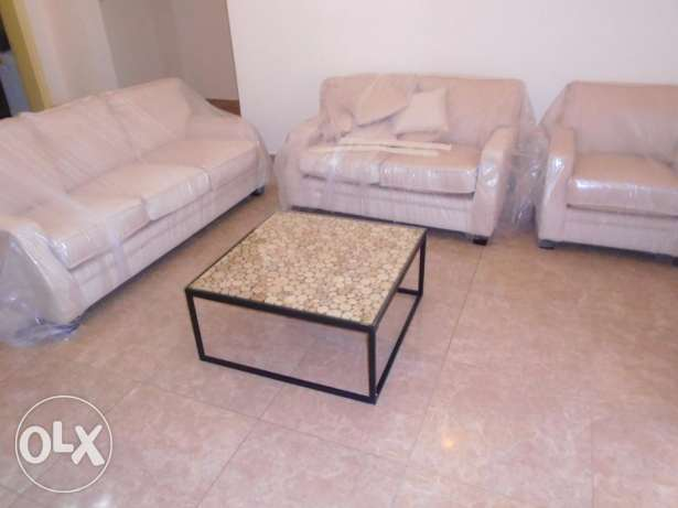 2 Bedroom fully furnished Apartment in Mahooz