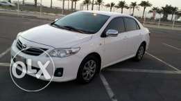 2013 Toyota Corolla 1.8 for sale