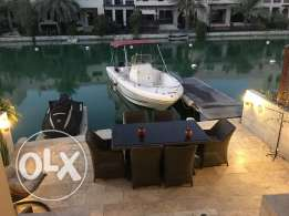 villa in amwaj for rent