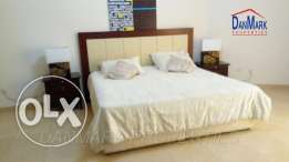 2 Bedroom Fully Furnished Apartment for rent in SAAR