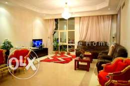 Fully Furnished Apartment At Juffait ( Ref No:4JFSH)