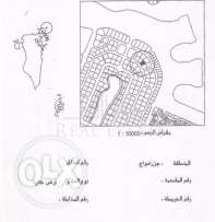 B15 Land for sale in Amwaj
