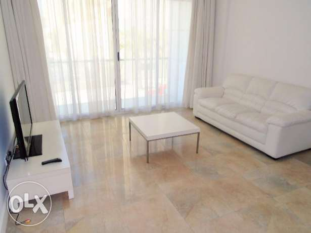 A beautiful flat fully furnished 2 bedroom in Umm Alhassam