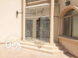 Commercial Villa for rent in Bu Quwah