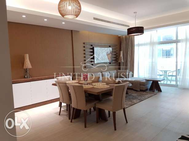 Modern & New Apartment for Rent in Amwaj Island. جزر امواج  -  6