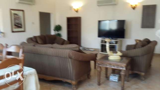 Available now in Juffair 3 bedroom apartment