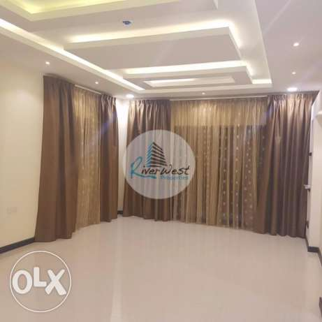 Two bedroom beautiful apartment with maid-room