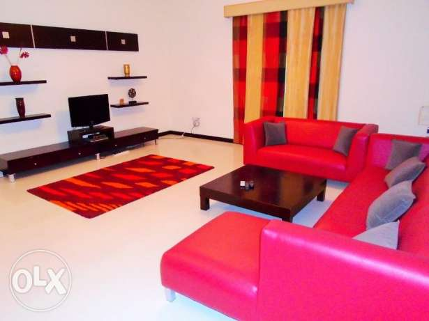 A beautiful apartment in Adliya 2 bedroom fully furnished