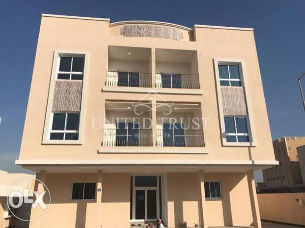 Brand new Spacious Apartment for Rent Ref: SAA-SB-007