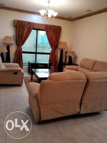 3 Bedroom apartment in New hidd fully furnished جفير -  2