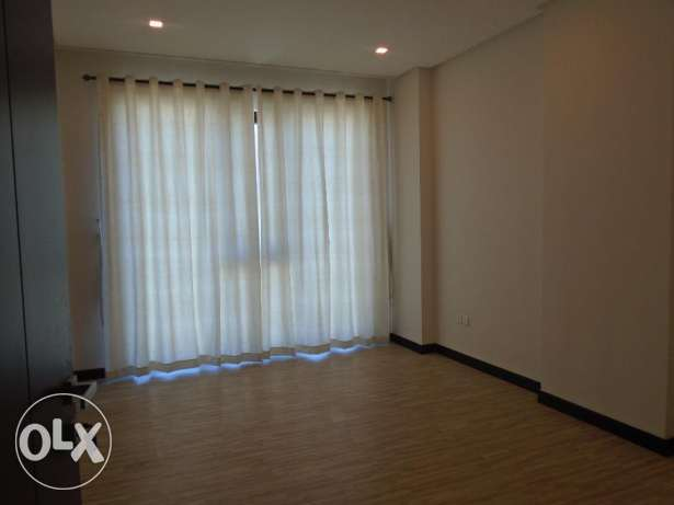 Brand new 2 bedrooms flat for sale in amwaj - expats can buy .