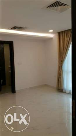 One bedroom semi furnished apartment for rent in Gufool rent 300