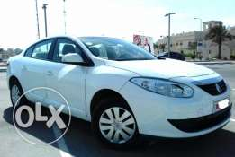 Renault fluence 2013 it has nissan tiida engine