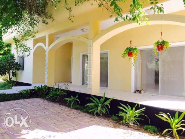 Compound Villa for Rent in Saar