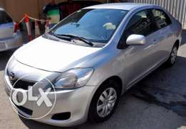 Toyota Yaris 2013 model Good Condition for sale