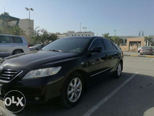Toyota Camry 2009 glx low mileage selling urgently
