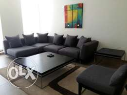 2 Bedroom beautiful apartment in Seef fully furnished inclusive