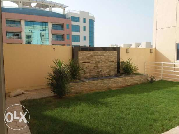 Semi/Fully furnished Apartment for rent in Amwaj Island