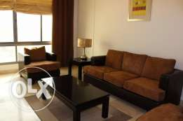 Beautiful 2 bedroom fully furnished apartment in Juffair