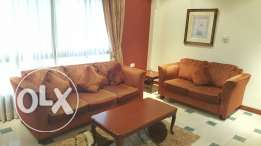 For rent/ Buhair/ two BRoom apartment