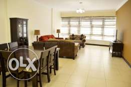 Luxury 3 Bedroom Apartment with nice facilities