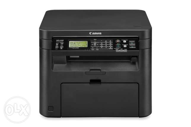 canon (mfc 212w all in 1 laser printer with wifi & network