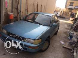 Toyota Corolla for sale for sale