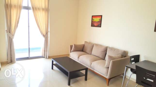 Luxury & Sea View/ One BHK flat in Sea view with all amenities