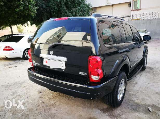For sale dodge durango 2006 limited price 2200 توبلي -  2