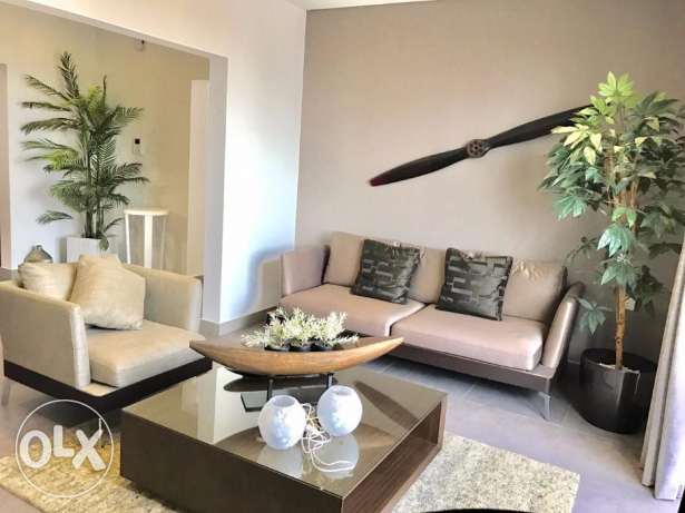 Beautiful Furnished Penthouse for rent in Juffair