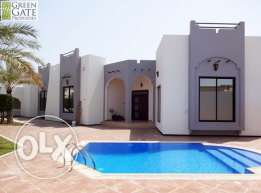 Fabulous 3 bedroom villa in Hamala with a private pool
