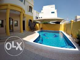 Recently Remodeled Villa in Galali for Rent