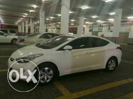 Hyundai Elantra 1.8 for sale