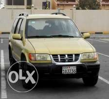 KIA Sportage 4×4 SUV 2001 for Sale