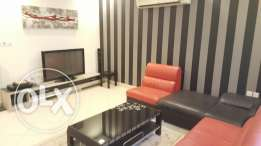 In Janabiya, 2 BHK flat with elegant facilities