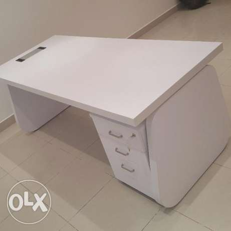 Office Table (Executive Set)