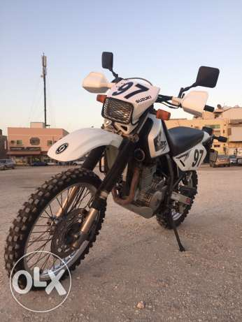 Suzuki DR650 for sale