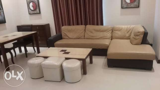 Equally brand new 2 BHK apartment available in old juffair
