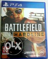 Battlefield hardline ps4 for sale or exchange