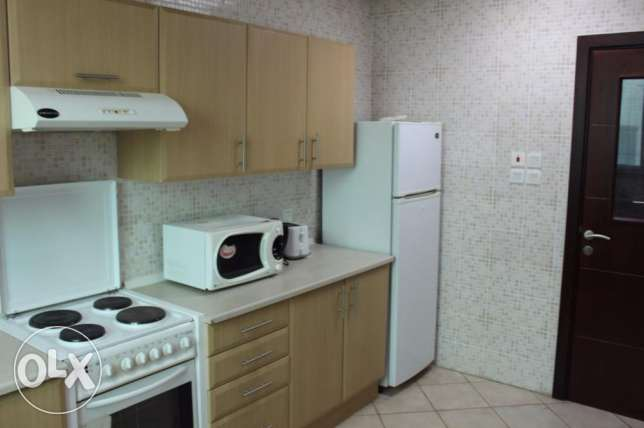 Great apartment in Juffair fully furnished 2 bedroom