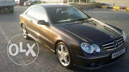 For sale clk 240 very clean