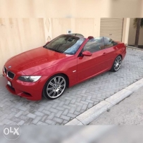 For sale Luxury BMW 335, e93