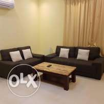 Lovely two-bedroom apartment at Seef