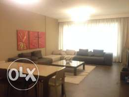 Naturally Well Lit F-Furnished Apartment for rent 650