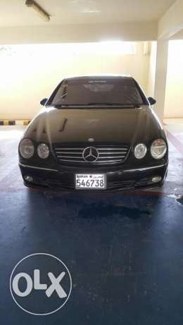 Cl500 for sale by credit